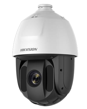 HIKVISION DS-2AE5225TI-A(D) 5-inch 2 MP 25X Powered by DarkFighter Analog Speed Dome
