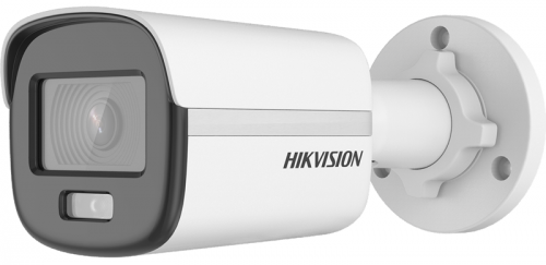HIKVISION DS-2CD1027G0-L  2 MP ColorVu Lite Fixed Bullet Network Camera