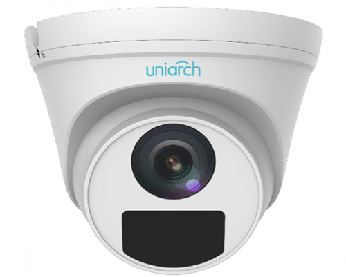 UNIARCH 4MP Fixed Dome Network Camera