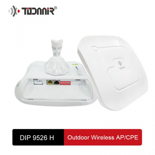TODAAIR DIP9526-H OUTDOOR WIRELESS AP/CPE 3KL 100M