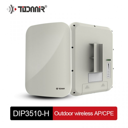 TODAAIR DIP3510-H OUTDOOR WIRELESS AP/CPE 5KL 45M